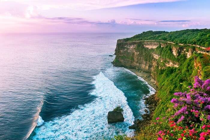 Bali vs Malaysia Location & Geography