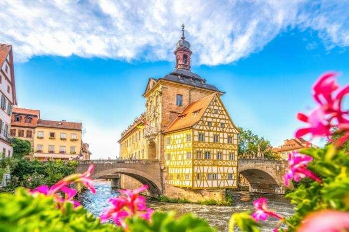 Bamberg in Germany
