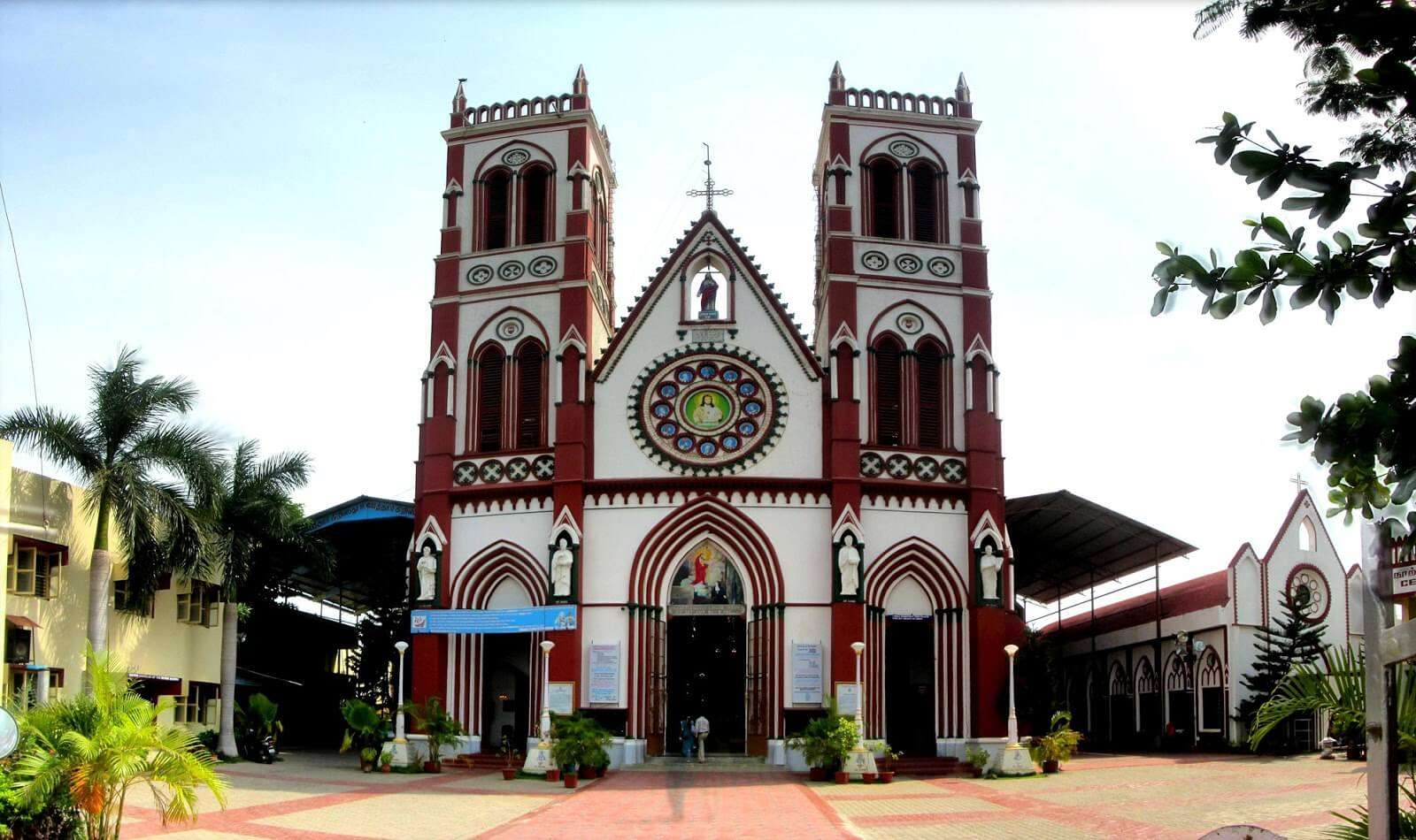 Church of the Sacred Heart of Jesus