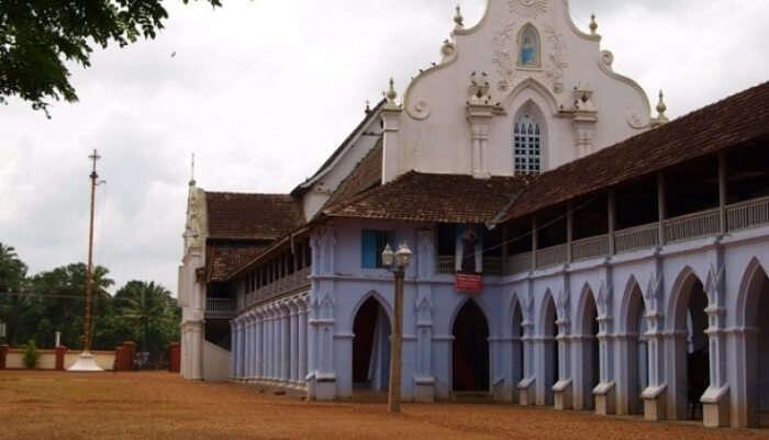 Shrines in Vijayawada