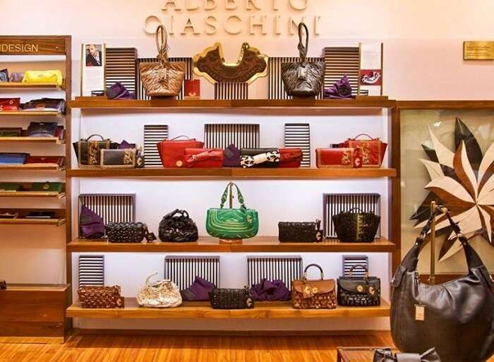 Hidesign - The best leather goods in pondicherry