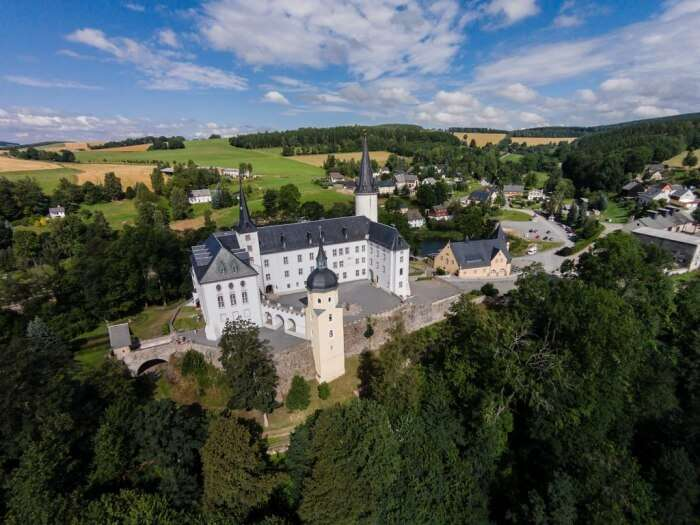Hotel Purschenstein