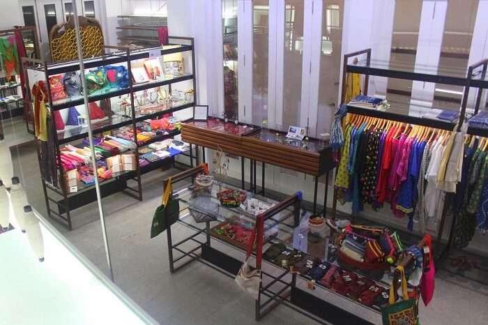 Janaki - Sustainable shopping in pondicherry