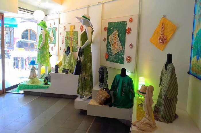 Kalki - Luxury shopping in pondicherry