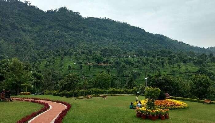 Parks in Coonoor