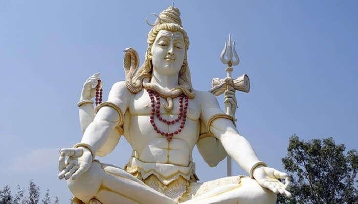 Kopineshwar- Shiva Mandir In Thane