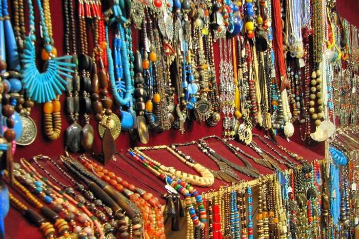 Law Garden Market ahmedabad