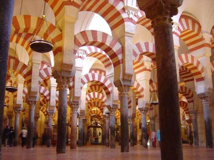 Mezquita of Cordoba, Córdoba