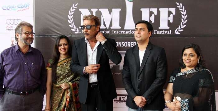 Mumbai International Film Festival