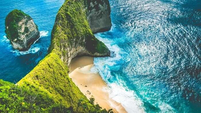 Nusa Penida In Bali