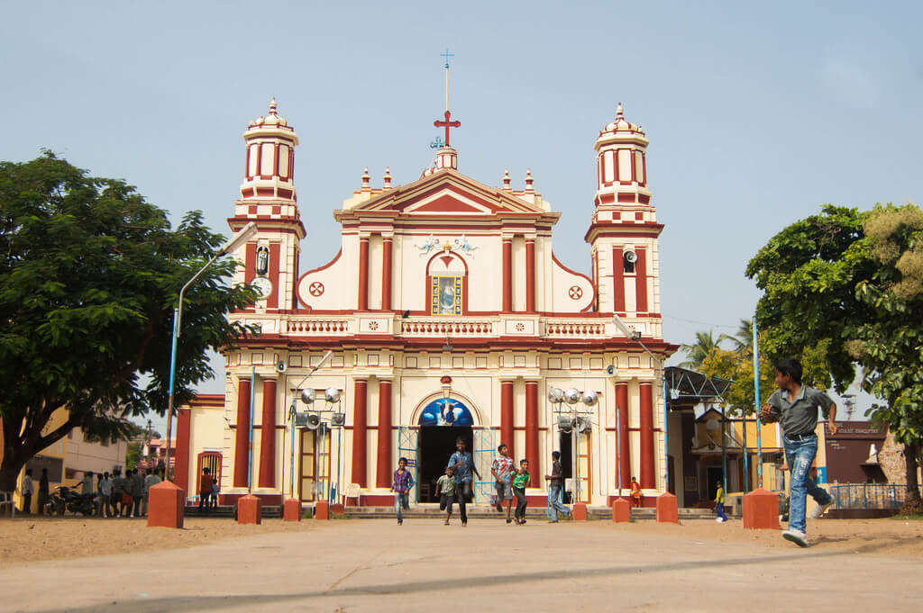 Our Lady of Assumption Church