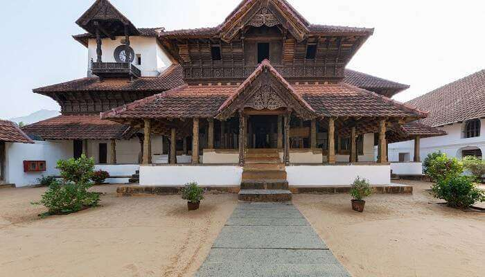 Padmanabhapuram Palace_22nd oct