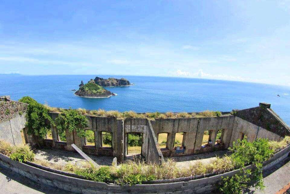 Palaui Island, Cagayan Valley