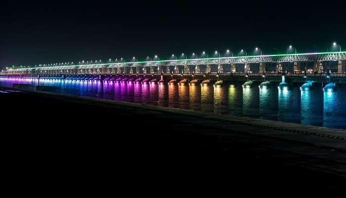 Bridges in Vijayawada