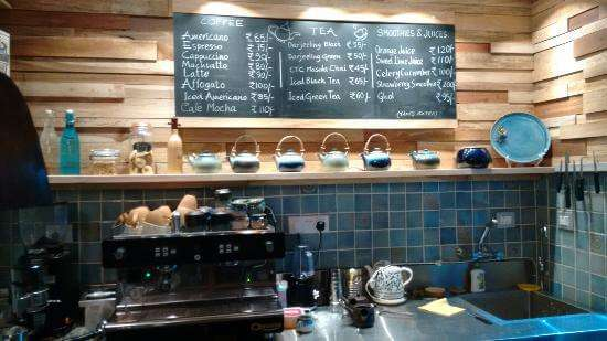 Sienna Cafe kb6592