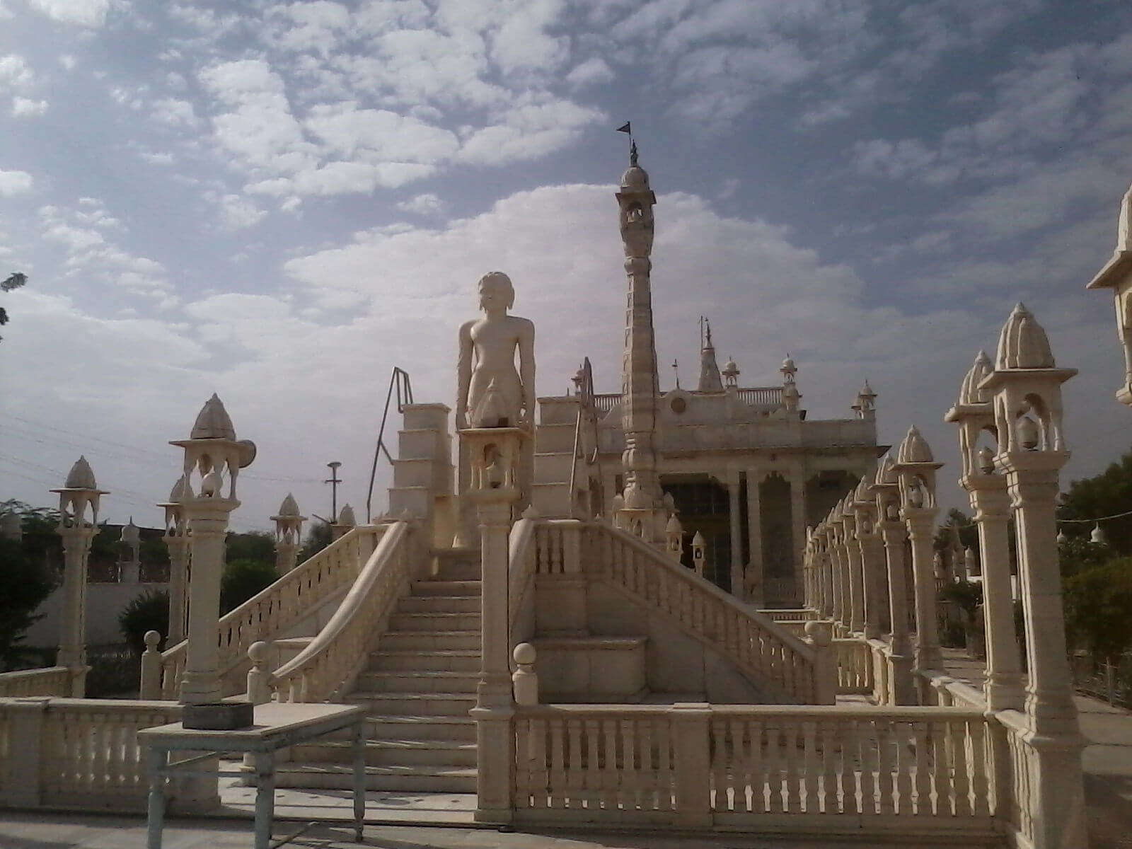 Sree Adinatha Jain Temple