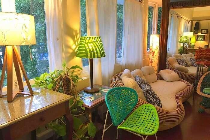 Studio Ebony - Stylish furniture in pondicherry
