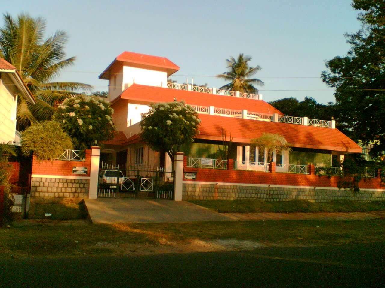 Sunlarge Homestay Mysore