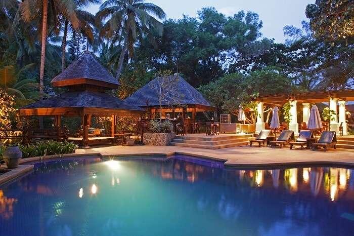 Tanjong Jara Resort In Malaysia