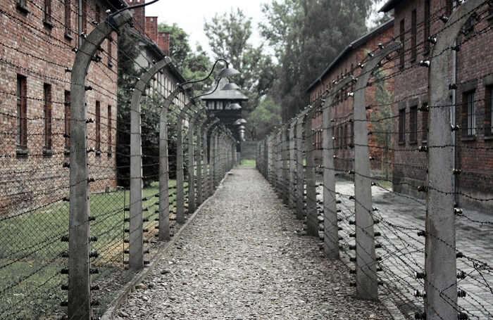 The Auschwitz-Birkenau Memorial and Museum poland