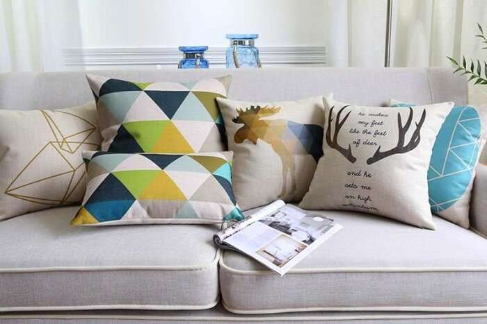 The Cotton House - Great quality cotton home furnishing in pondicherry