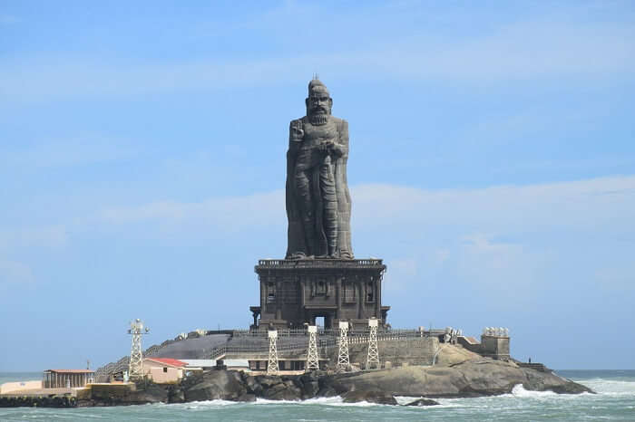10 Best Tourist Places In Kanyakumari You Shouldn't Miss!