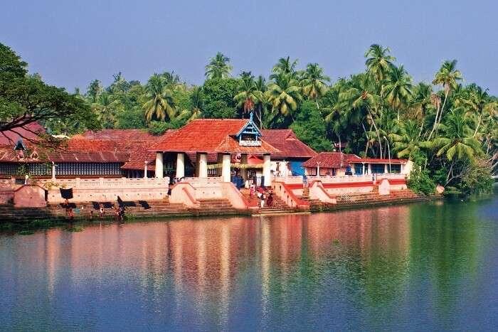 Thriprayar Sree Rama Temple thrissur