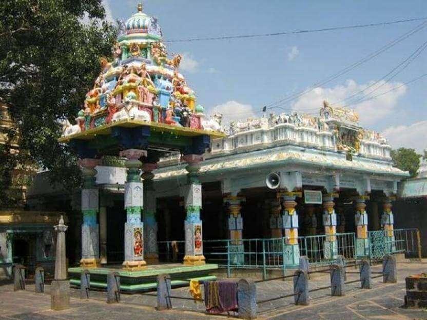 10 Famous Temples In Hyderabad To Visit On Your Trip In 2019