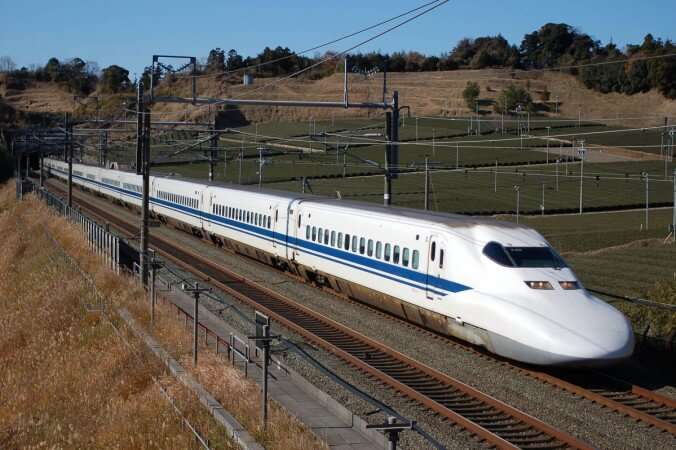 ahmedabad mumbai bullet train