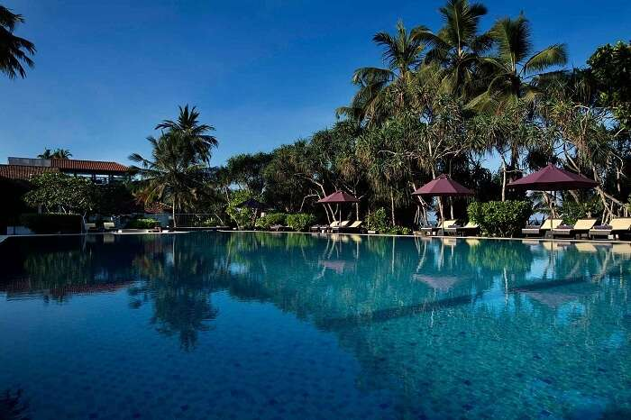 avani resort in bentota