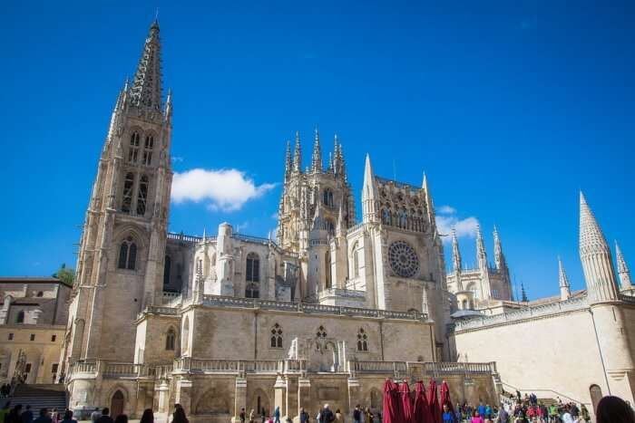 10 Most Stunning Churches In Spain That Are A Work Of Art