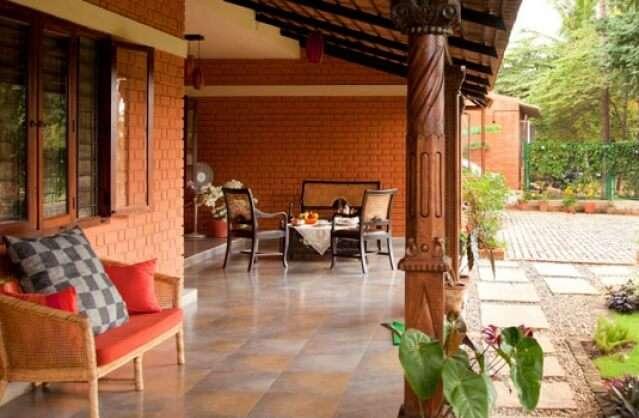 a homestay in mysore