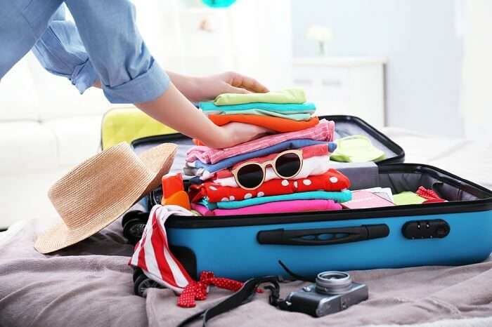 malaysia packing travel tip