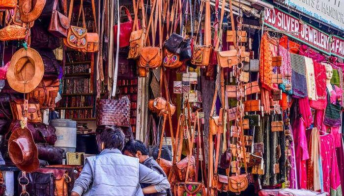 shopping in bhutan_23rd oct