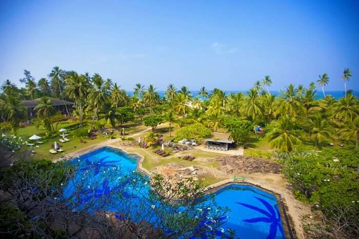 stay at Bentota Beach by Cinnamon