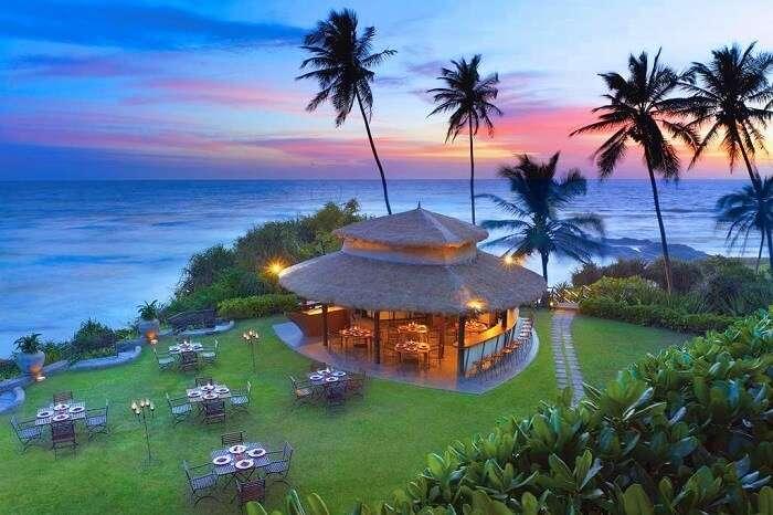 stay at taj vivanta bentota 2