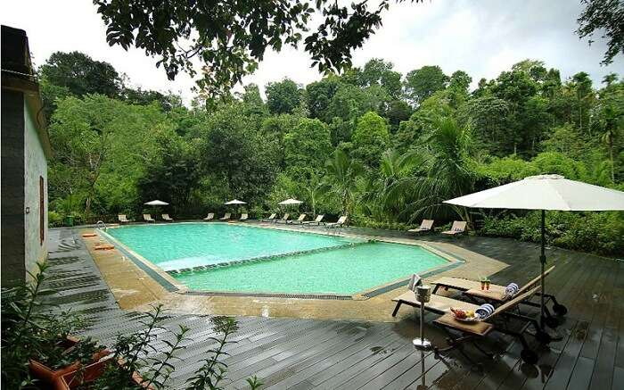 vythiri resort in wayanad