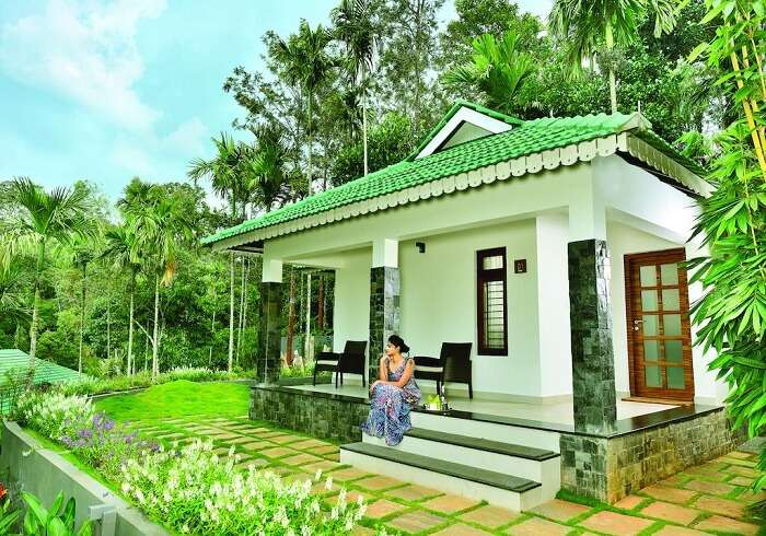 woods resort in wayanad