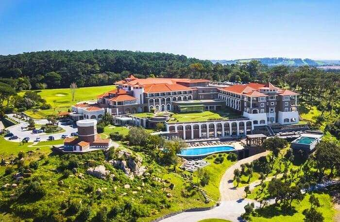 Penha Longa Resort Portugal