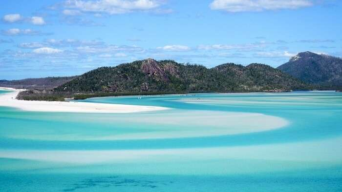 Whithaven Beach, Whitsunday Islands, Hamilton Island