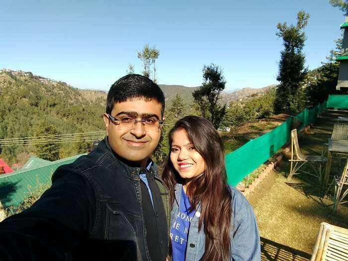 Romantic Honeymoon Trip To Himachal