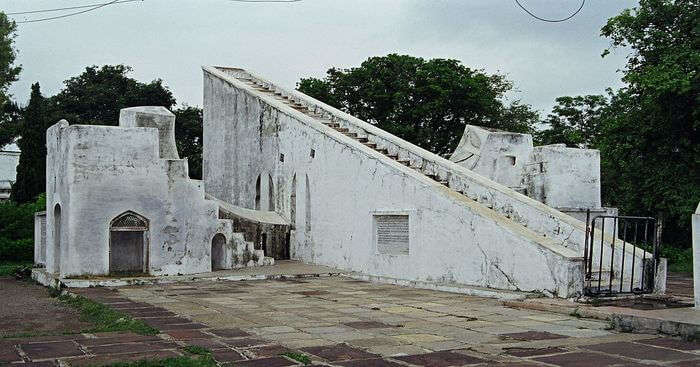 one of the oldest observatories