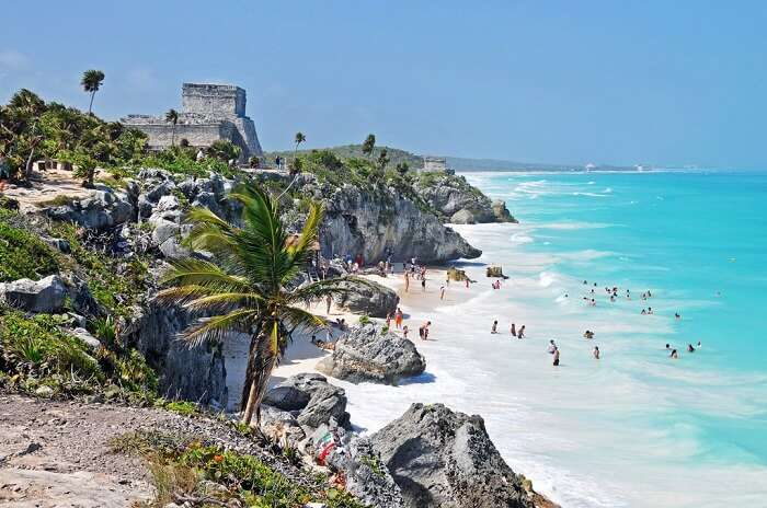 Mexico Beaches