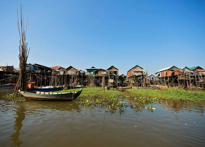 house boats community