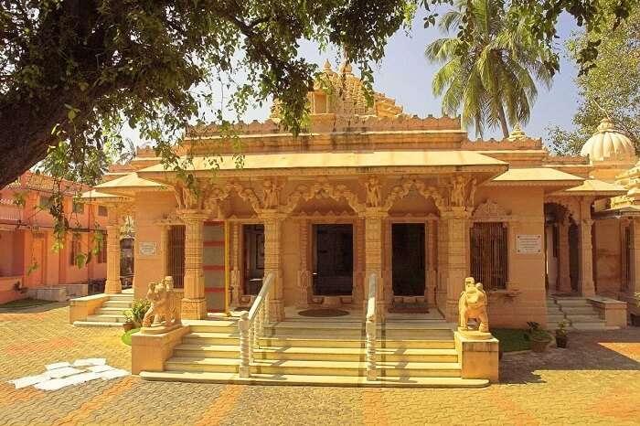Jain Temple Kochi
