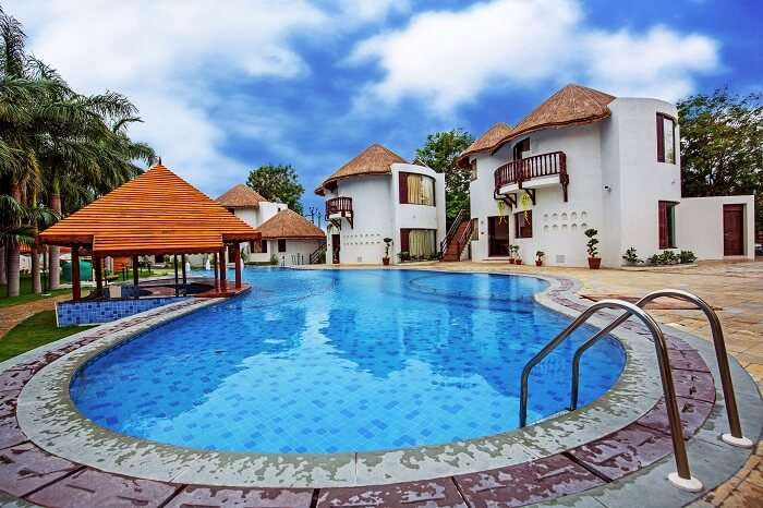 Nirali Resorts