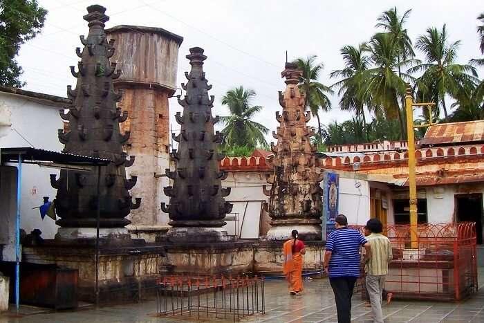 Banashankari Amma Temple, Bagalkot