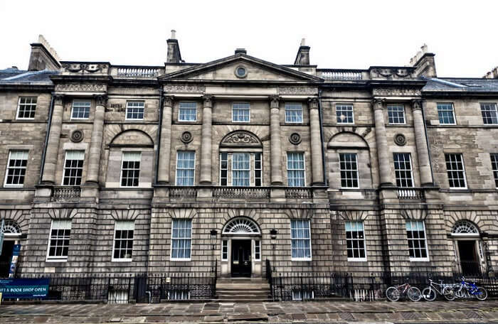 The Georgian House Edinburgh