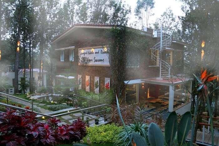 LA Four Seasons