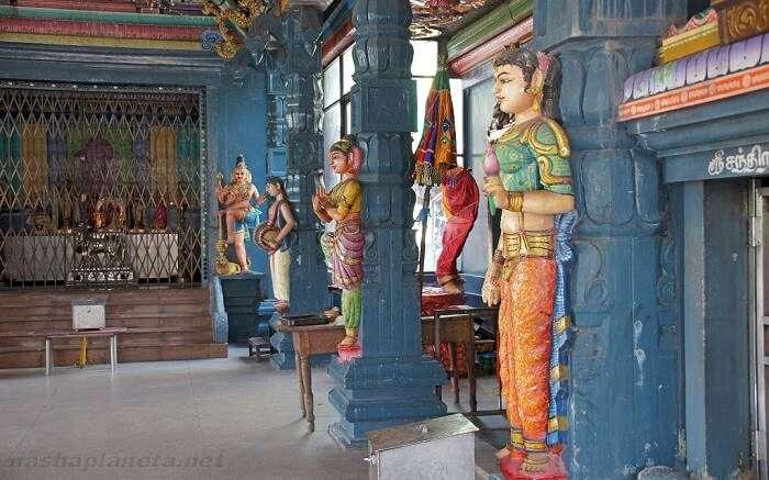 9. Sri Kailawasanathan Swami Devasthanam Kovil ss01052017